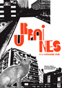 Les Urbaines - Dafne Boggeri: Touching From a Distance & Scanner Darkly + performance Angie Reed