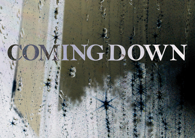 Sarah Burger & Ulrich Vogl: Coming Down